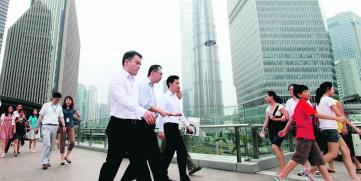Work Life Balance Affects Retention in Asia
